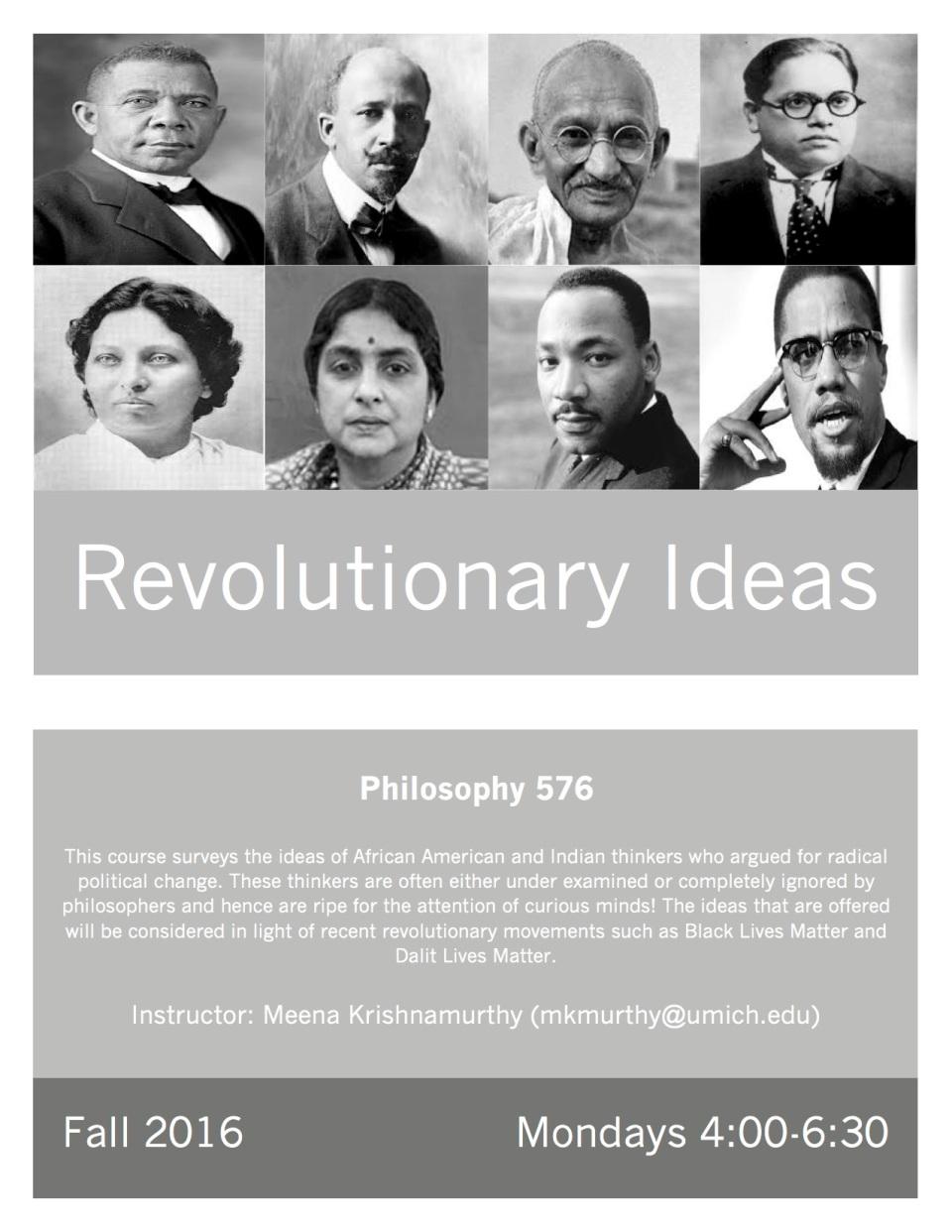 Rev. Ideas